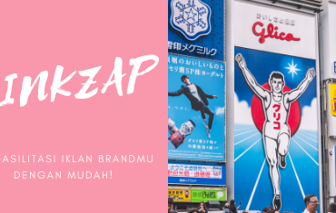 Blinkzap Memberikan 3 Layanan Untuk Pengiklan