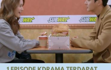 Iklan Pada Drama Korea Berjumlah Ratusan
