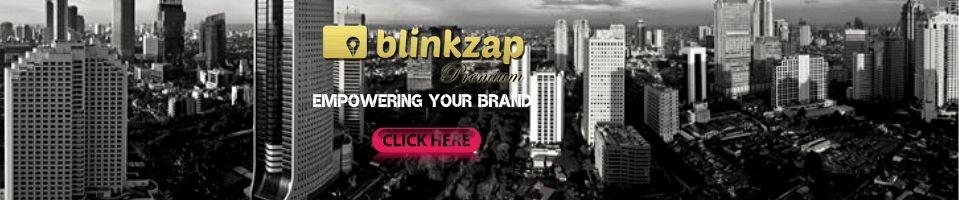 blinkzap